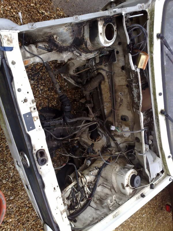 project rust bucket - mk1 caddy - Page 2 Picture010