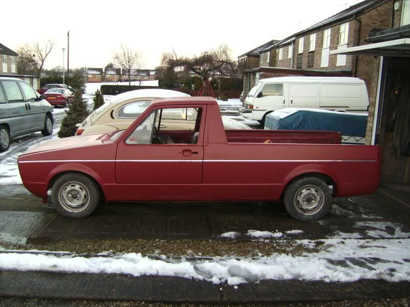 project rust bucket - mk1 caddy - Page 3 SANY1487