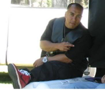 Fallen Soldier - R.I.P. Danny Boi - Los Angeles Ruff Ryder. Dannyboi