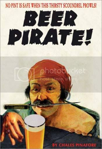 WHY?!?! Beer-pirate