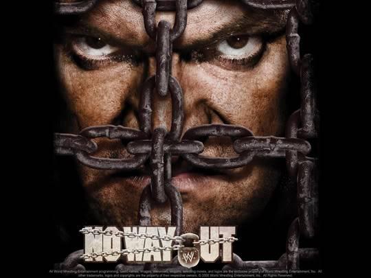 WWE No Way Out 2009 9233878