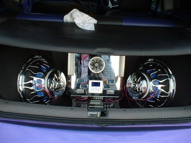 My Old Corsa B Townleysinstall1