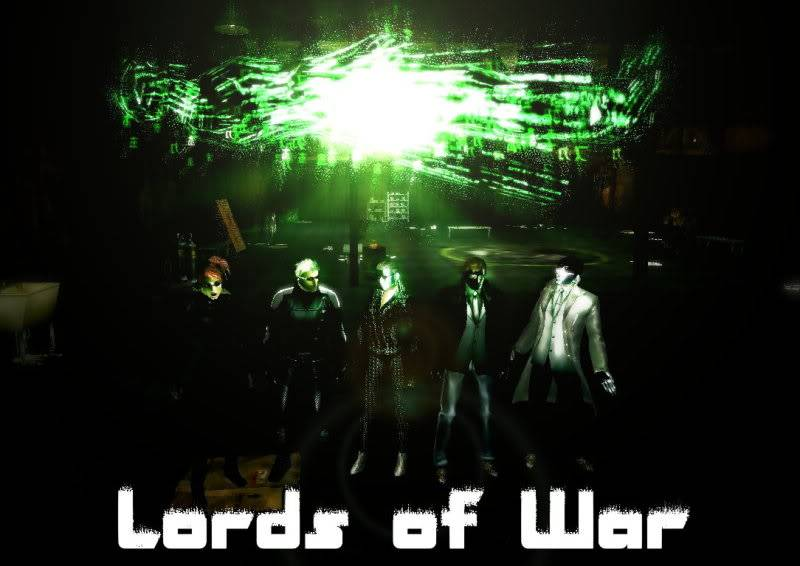 Lords Of War2