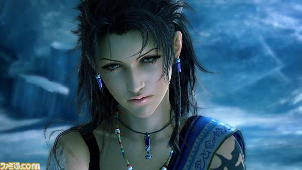 Final Fantasy XIII New Screenshot. FinalFantasyXIII