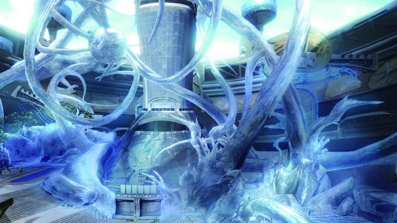 Final Fantasy XIII New Screenshot. FinalFantasyXIII_08