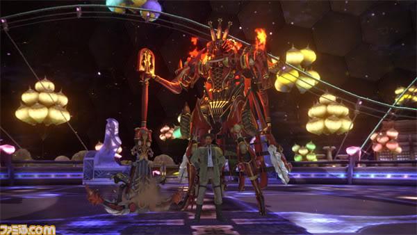 Final Fantasy XIII New Screenshot. FinalFantasyXIII_7