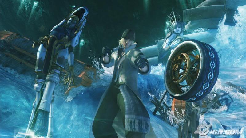 FINAL FANTASY XIII  [PS3 : Xbox360] Final_fantasy_XIII_Shiva_Snow