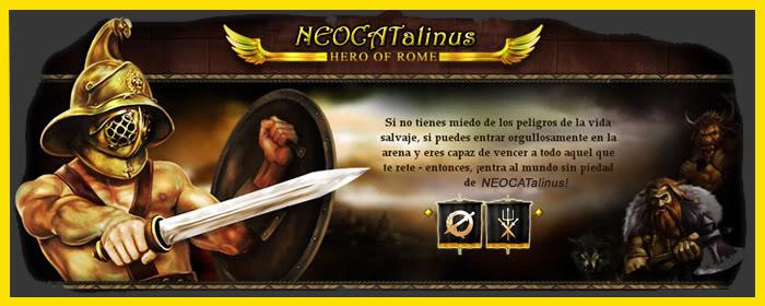 NeoCATalinus