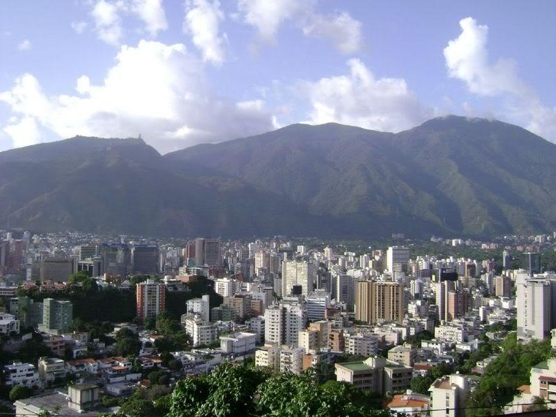 Saludando al dia....Amaneceres - Página 2 Caracas2407.07