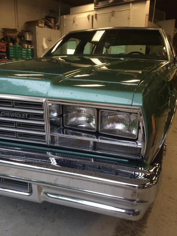 78 Impala Restoration 10464263_10102094020707653_1709347334803040224_n