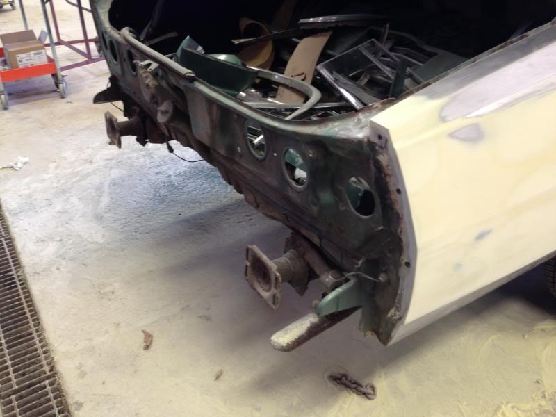 78 Impala Restoration IMG_0585