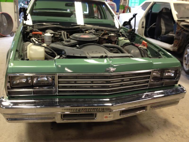 78 Impala Restoration IMG_0677
