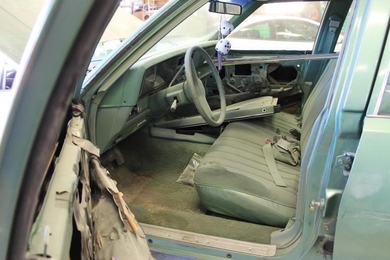 78 Impala Restoration IMG_3980