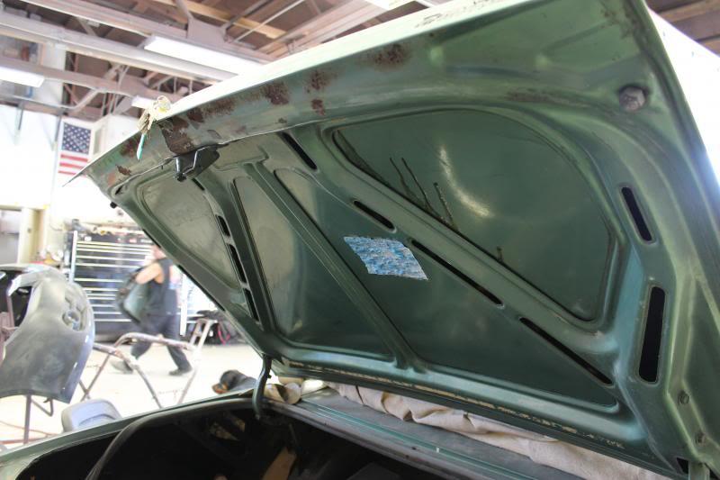 78 Impala Restoration IMG_3983