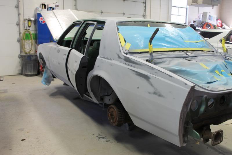 78 Impala Restoration IMG_4201