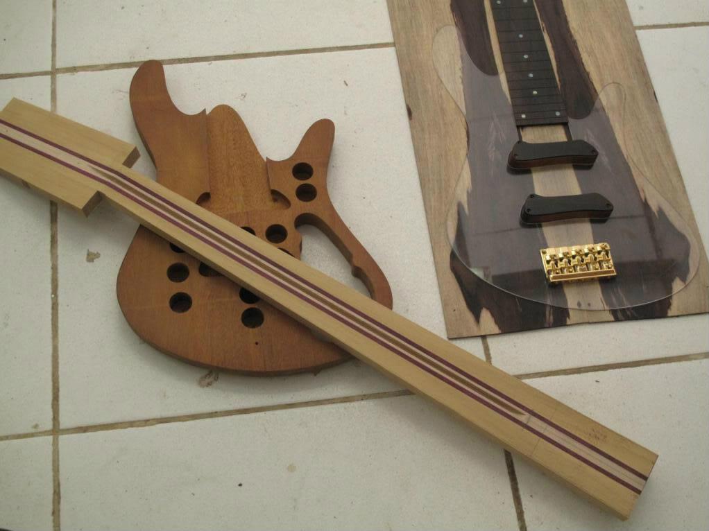 Com qual desses luthiers você faria um baixo? Quais os melhores na sua opinião? Múltipla Escolha Laghus3