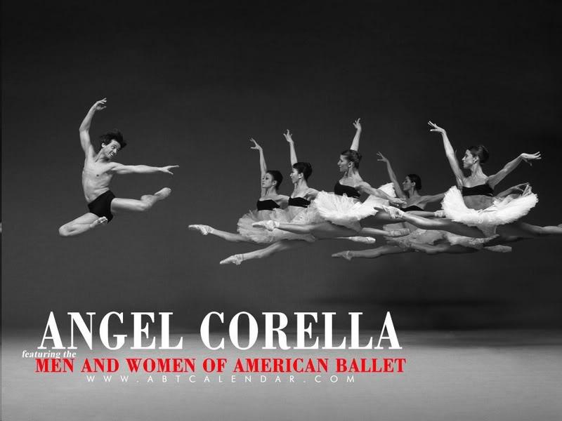 Angel Corella AngelCorellaCalendar200710