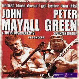 El rincón del Blues - Página 2 Mayall2000