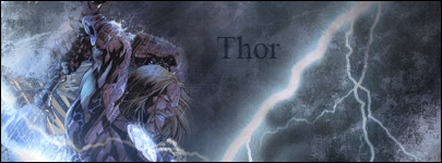 narutoguy03's Sigs and Avi Gallery Thor