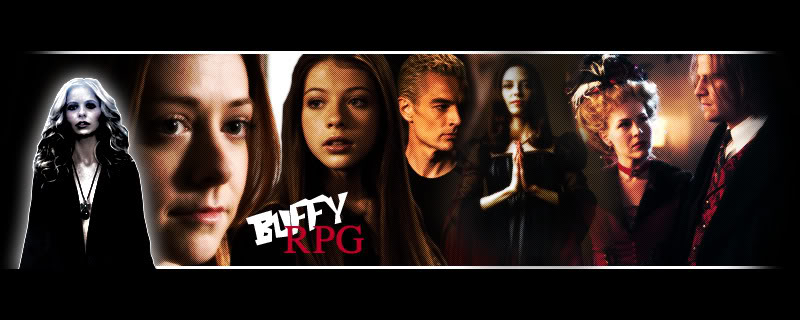 Buffy-RPG