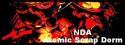 Atomic Scrap Dorm