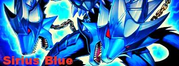 Sirus Blue