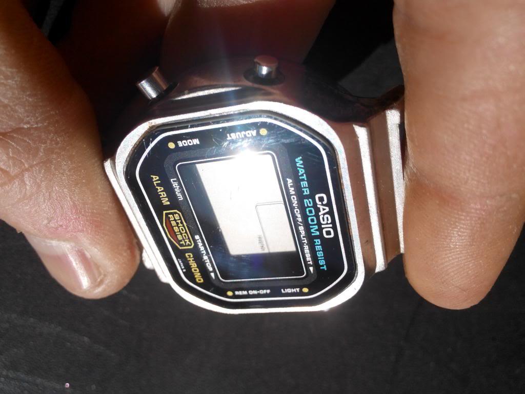 Vendo raro Casio tapa roscada 5600C serie numerada IMG_20140117_140957_zps101af0a0