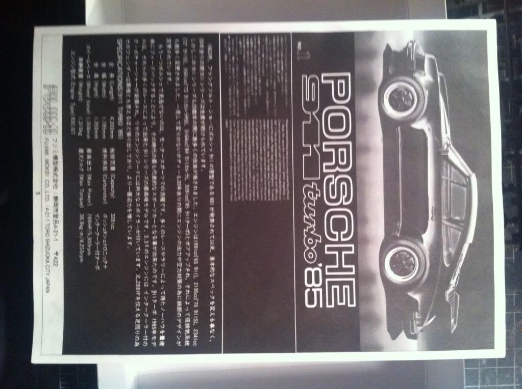 1/24 fujimi porsche 911 turbo (enthisiast modeler) Null_zps8dc53cd6