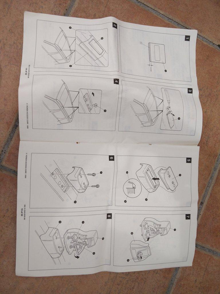 Farois, Barras de tejadilho (5 portas), Barras para bagagem, escovas dos vidros (5 portas) etc... IMG_20160727_114134_zpscyhcnb5w