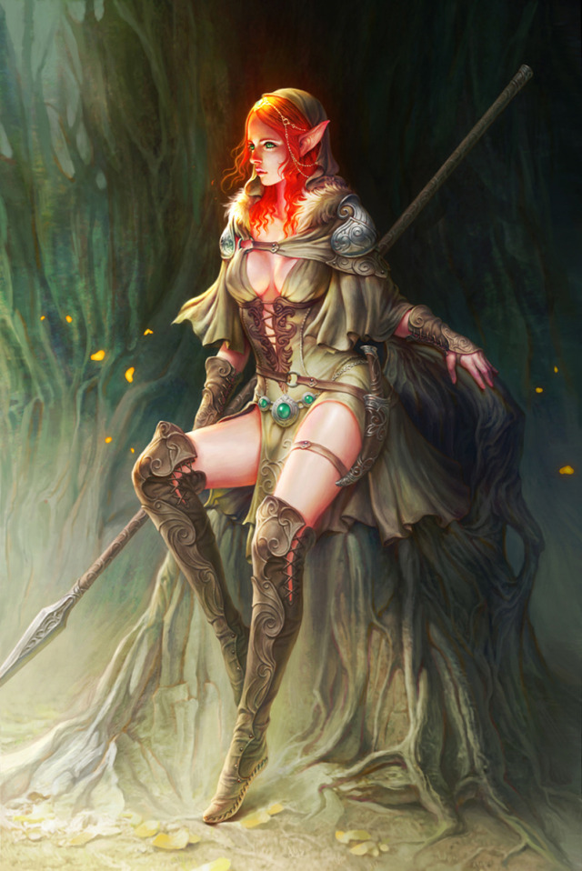 Official Earthland Map 640x958_16955_Red_2d_fantasy_illustration_elf_concept_art_woman_redhead_picture_image_digital_art_zps42d25e23