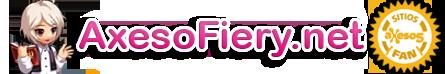 AxesoFiery - Sitio Fan