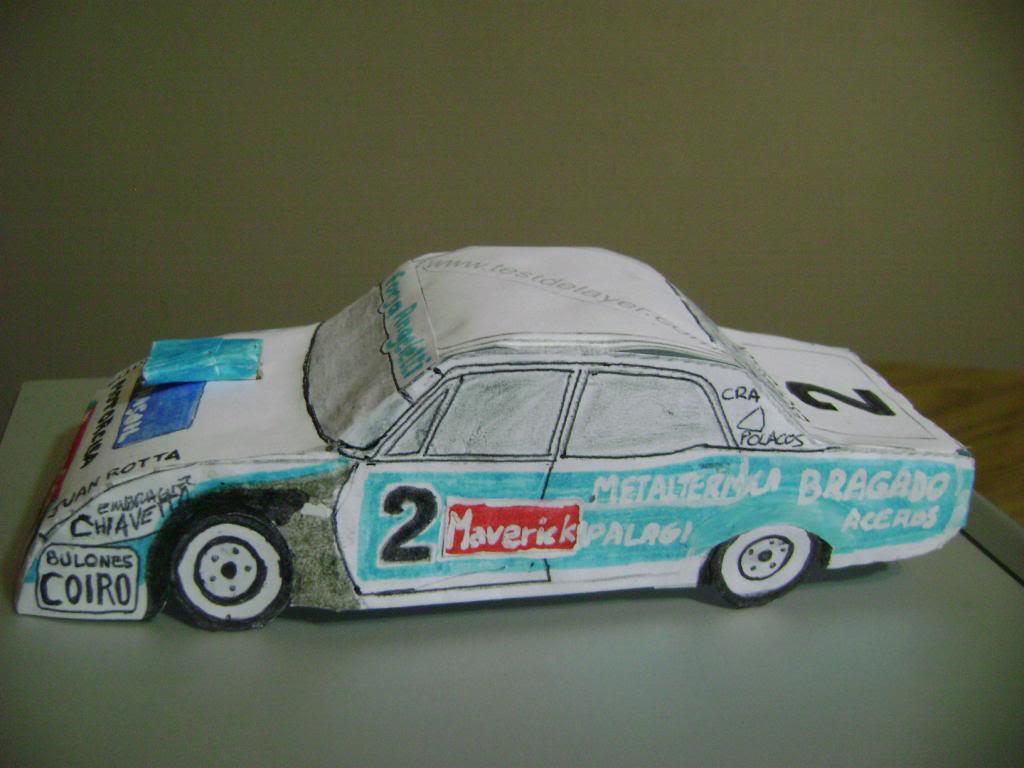 Ford Fairlane de papel concurso dia del niño 2012  ElPupi3_zps877f2755