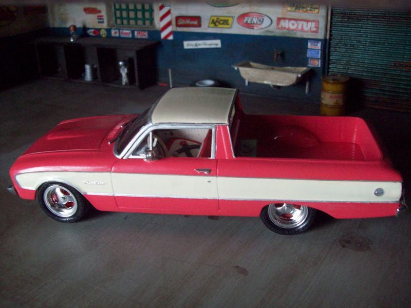 Ford Ranchero 1961 Amt 1:25 by Kelo Ranchero62Ali12_zpsb9aa3d0f