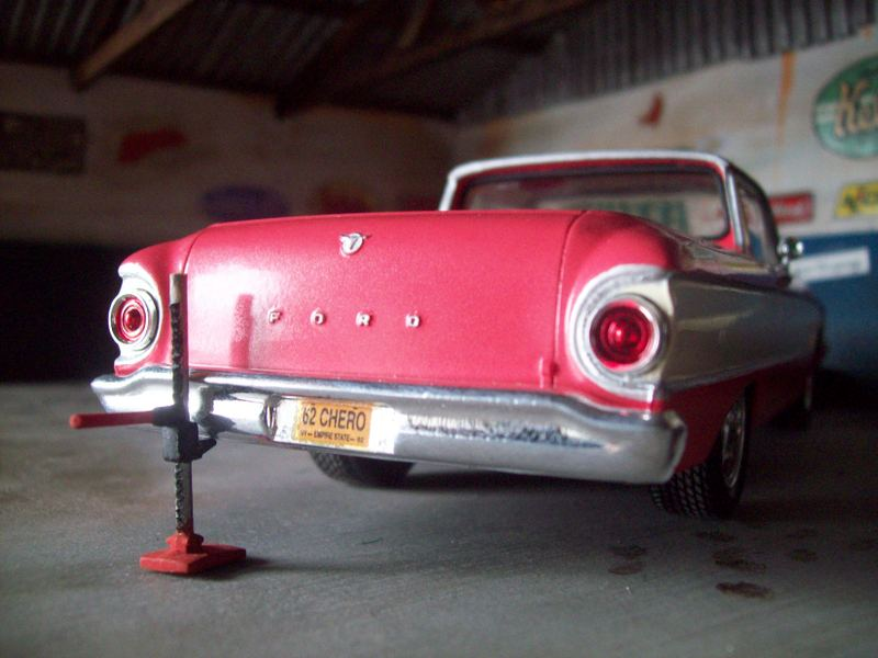 Ford Ranchero 1961 Amt 1:25 by Kelo Ranchero62Ali24_zps150e97f0