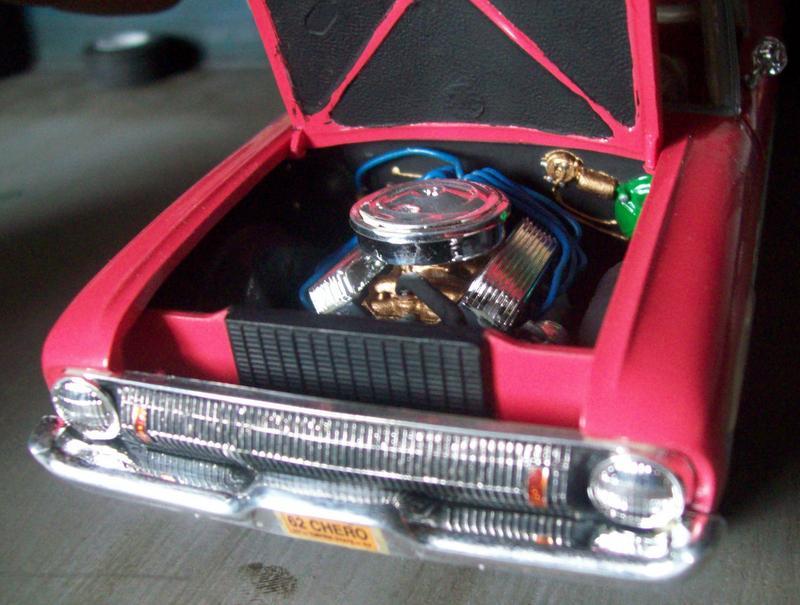 Ford Ranchero 1961 Amt 1:25 by Kelo Ranchero62Ali25_zps5d27f47d