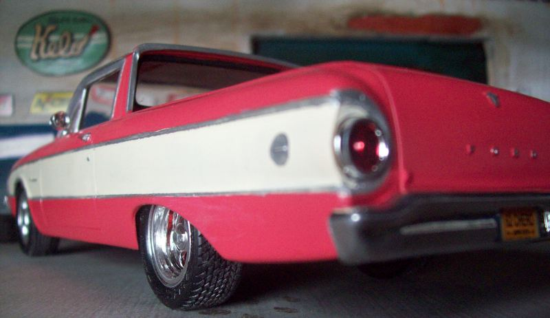 Ford Ranchero 1961 Amt 1:25 by Kelo Ranchero62Ali27_zpsf0c118a5