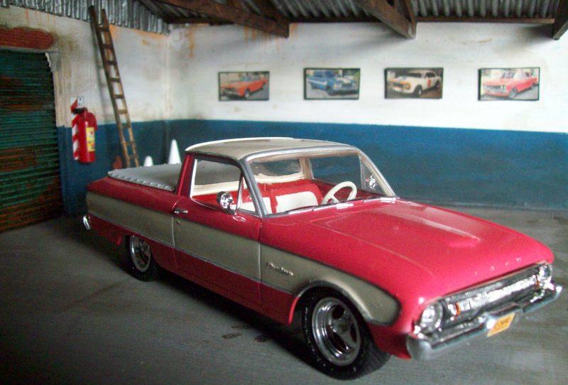 Ford Ranchero 1961 Amt 1:25 by Kelo Ranchero62Ali2_zpsab3a287e