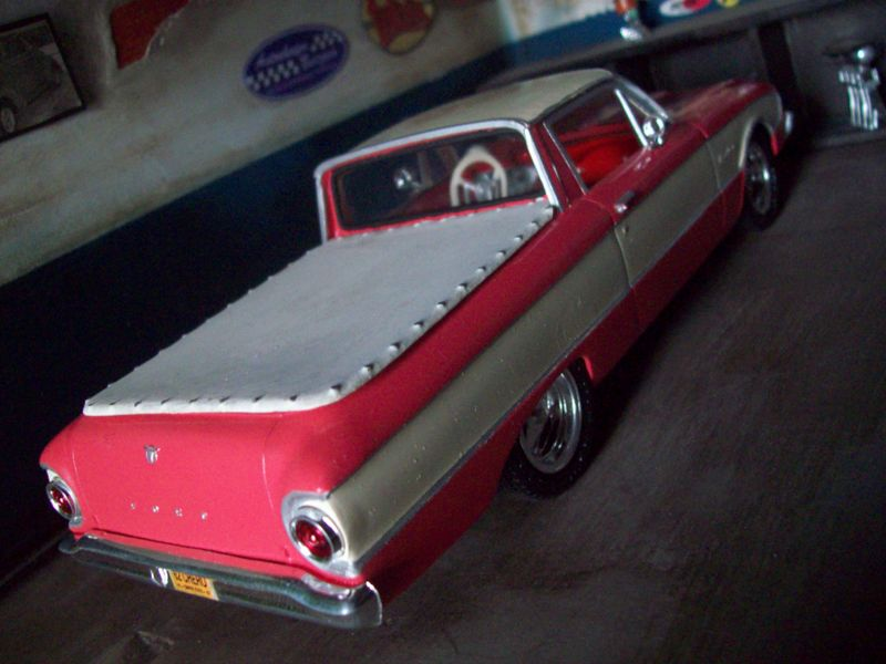 Ford Ranchero 1961 Amt 1:25 by Kelo Ranchero62Ali5_zpsf20be2a1