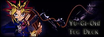 Yu-Gi-Oh! TCG Decks