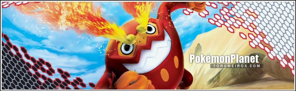 PokémonPlanet