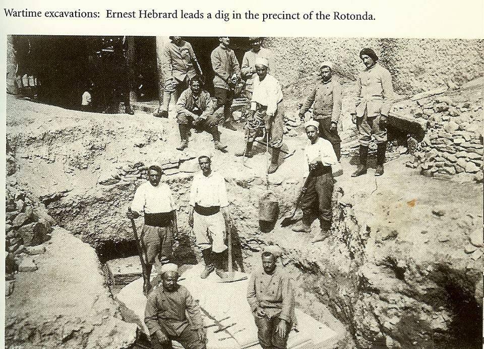 Rishikimi i teksteve të historisë në bashkëpunim me ekspertë turq është: - Faqe 2 Grekturk2_zpsgdj00eot