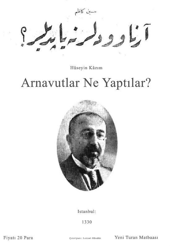 Rishikimi i teksteve të historisë në bashkëpunim me ekspertë turq është: - Faqe 3 Ista_zpso5tuy2zz