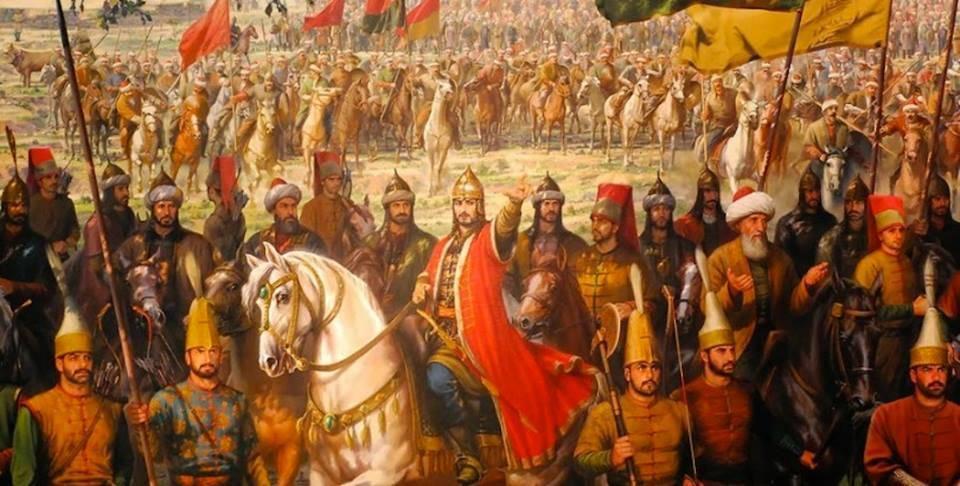 Rishikimi i teksteve të historisë në bashkëpunim me ekspertë turq është: - Faqe 2 Su_zps6slanjf5