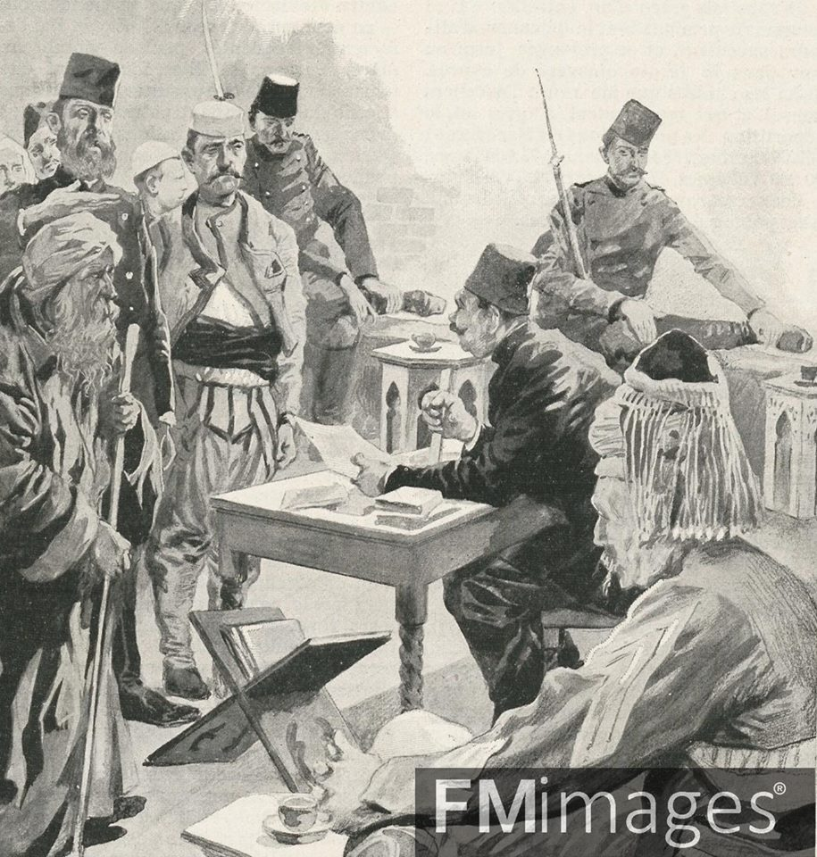 Rishikimi i teksteve të historisë në bashkëpunim me ekspertë turq është: - Faqe 3 Sy_zpsewbu6qg7