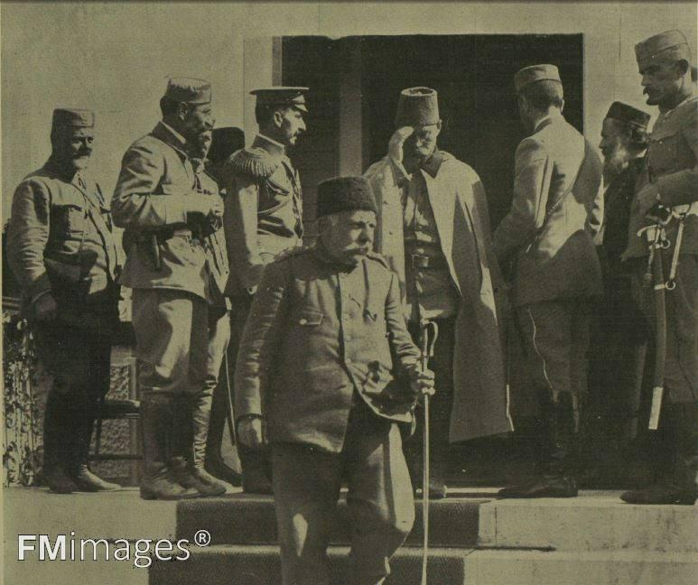 Rishikimi i teksteve të historisë në bashkëpunim me ekspertë turq është: - Faqe 2 Tur7_zpschbqilye