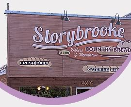 Storybrooke Awards