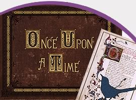Élite: Once Upon A Time Book1