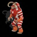 Mi primera criatura, un enfoque de minotauro. Sartek2_zps22e9857a