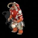 Mi primera criatura, un enfoque de minotauro. Sartek3_zps48eeabde