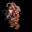Mi primera criatura, un enfoque de minotauro. Sartek4_zpsf96c796b
